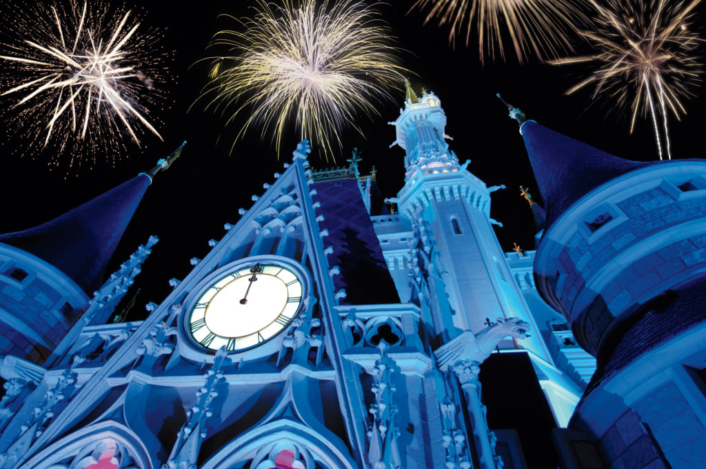 Places To Go New Years Eve